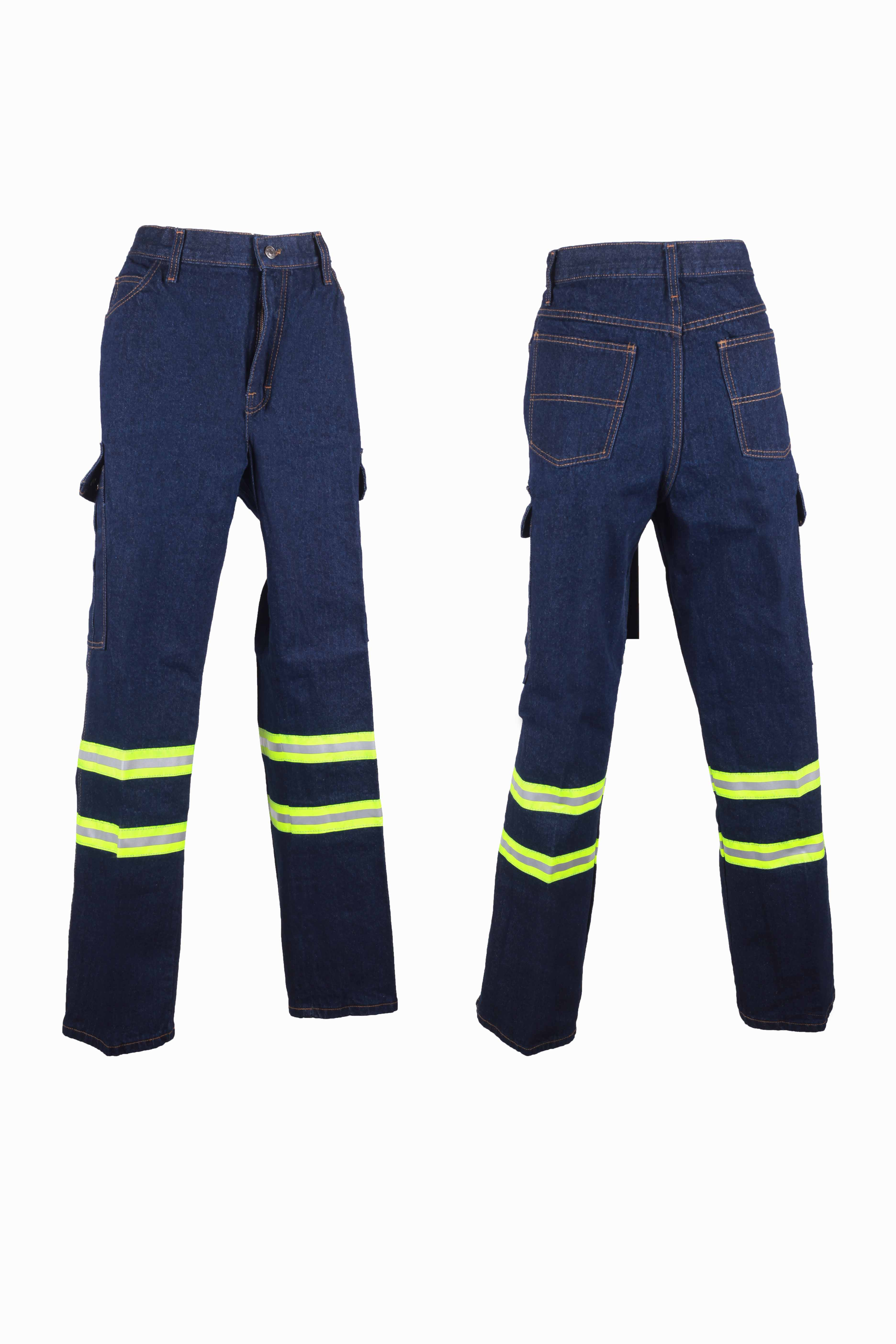 Pantalones De Mezclilla Confecciones Colibri